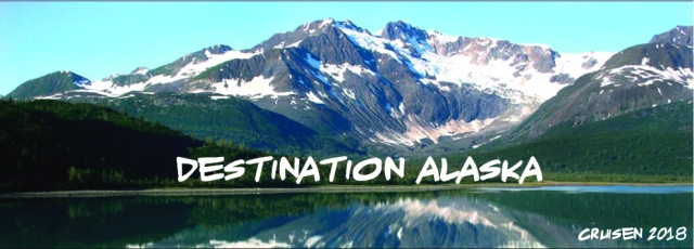 Destination Alaska 2